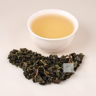 Jade Oolong from The Tea Smith