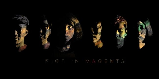 PREMIERE: Riot !n Magenta return with luminous new single, 'Five' –listen