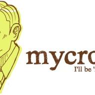 Mycroft Blend from Adagio Custom Blends, Cara McGee