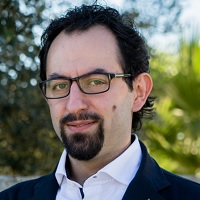 Stefano Lagravinese, PhD