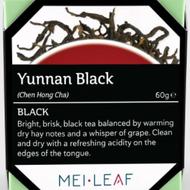 Yunnan Black Chen Hong Cha from Mei Leaf