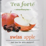 Swiss Apple from Tea Forte