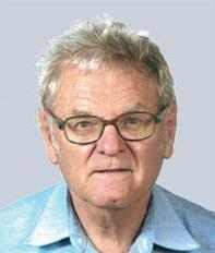 Michael Holmes, PhD, AAPG