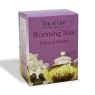 Fortune Smiles from Tea of Life