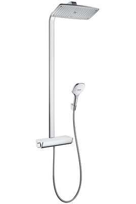 Raindance Select E 360 1jet Showerpipe Nordic