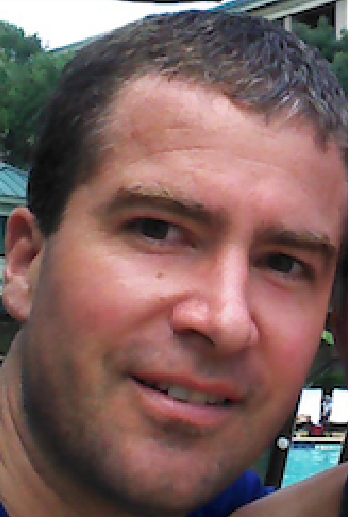 Matthew Krebs