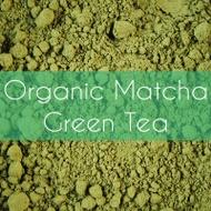 Organic Japanese Matcha Green Tea (Ceremonial Grade: AAA) from True Tea Club
