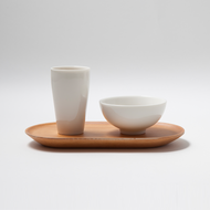 Tea Ave Aroma Cup Set from Tea Ave