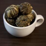 Halo Blooming Tea from World Tea House