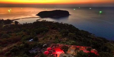 At 5 Senses Festival Thailand, it's 10 days of music, beaches and more
