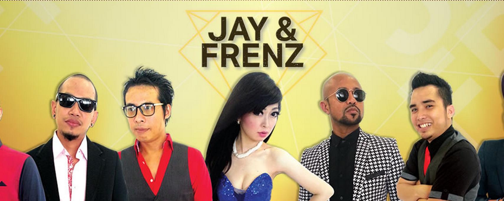 Jay & Frenz