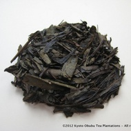 Obubu Tea #11: Houjicha (Basic Roast) from Yunomius
