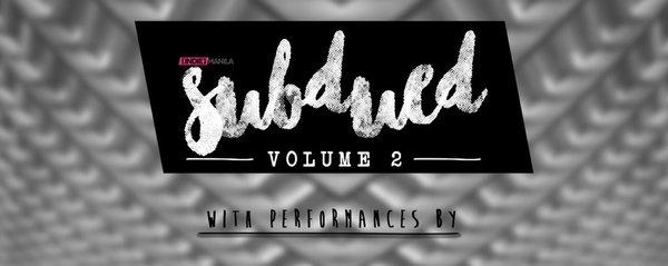 SUBDUED Volume 2