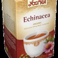 Echinacea from Yogi Tea