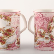 Old Country Roses AfternoonTea Mugs from Royal Albert