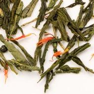 Cherry Sencha from Zhi Tea