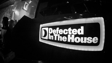 DEFECTED IN THE HOUSE with OLIVER DOLLAR & RAE