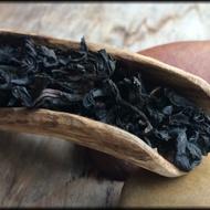 Da Hong Pao from Whispering Pines Tea Company