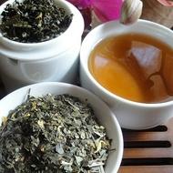 Good Morning Sunshine from Butiki Teas