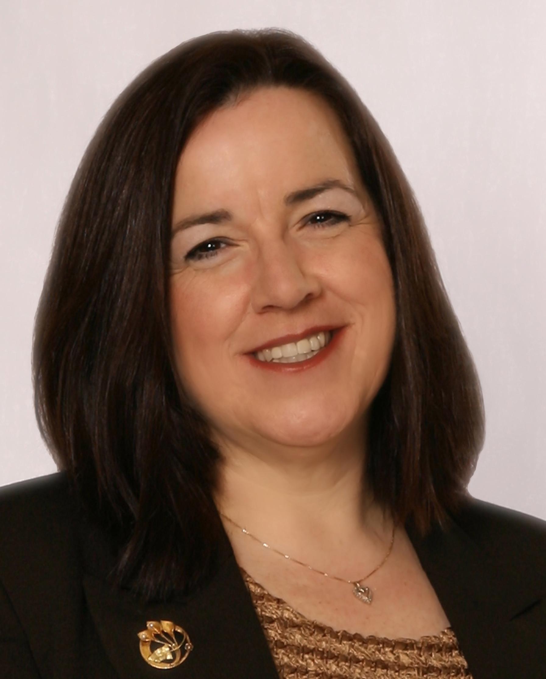 Lisa Giruzzi