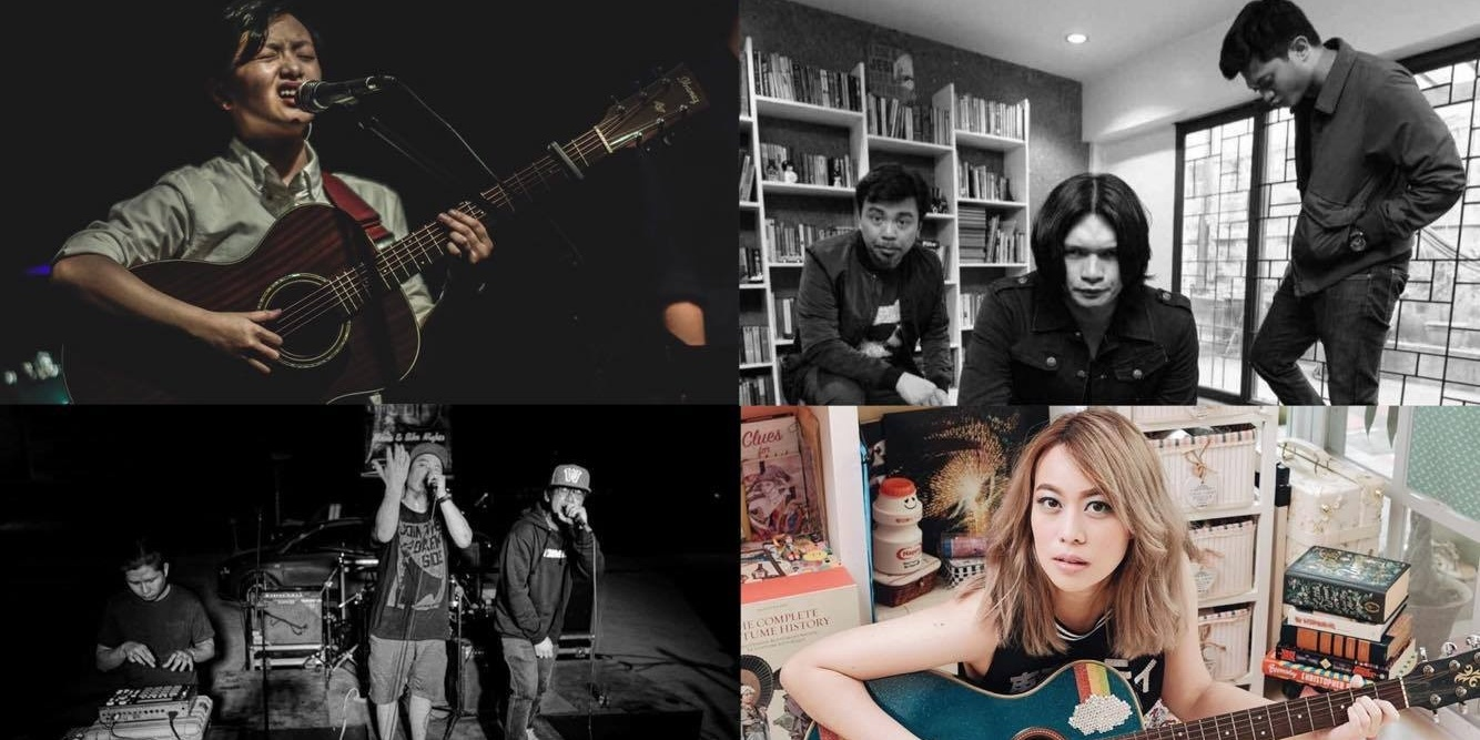 The Common Ground Music Fest returns to BGC this weekend