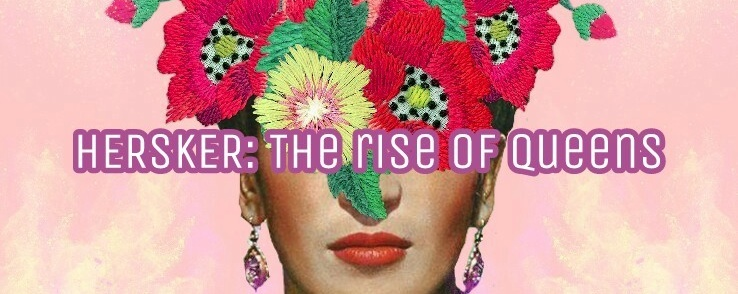 Hersker: Rise of the Queens