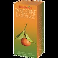 Tangerine & Orange Tea from Healtheries