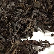 ZO25: Organic Da Hong Pao Oolong from Upton Tea Imports