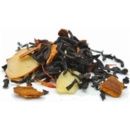 Vanilla Almond Coconut (formerly Toasted Almond Cookie) from Tea Guys