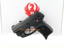 Ruger USED - LC9 Lasermax in box. 9mm