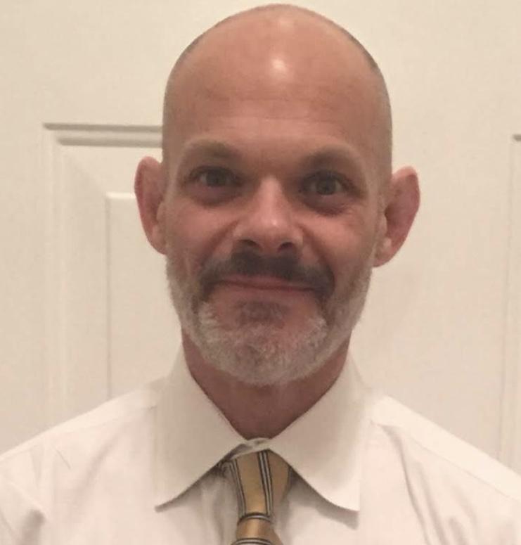 Eric Rubenstein