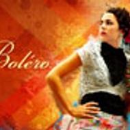 Bolero from Adagio Teas Custom Blends
