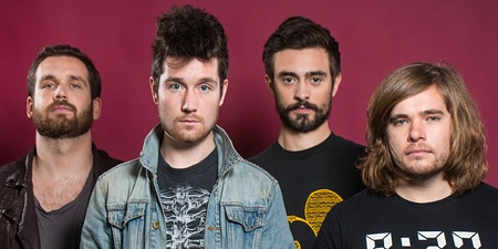Bastille are returning to Singapore