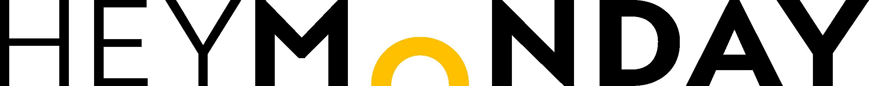 Hey Monday Company Logo