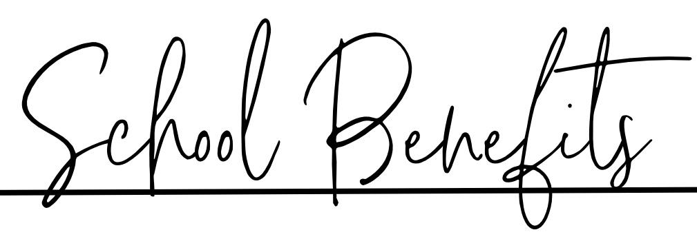 School Benefits logo
