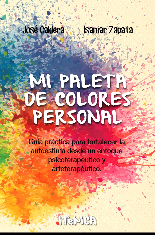 Libro. Mi Paleta de Colores Personal