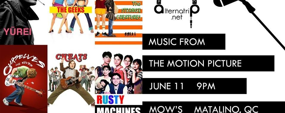 Alternatrip Presents: Music from the Motion Picture II