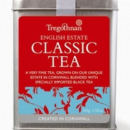 English Estate Classic Tea from Tregothnan