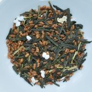 Genmaicha Satsuki from Tsaa Tea Shop