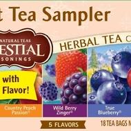 Fruit Tea Sampler from Celestial Seasonings
