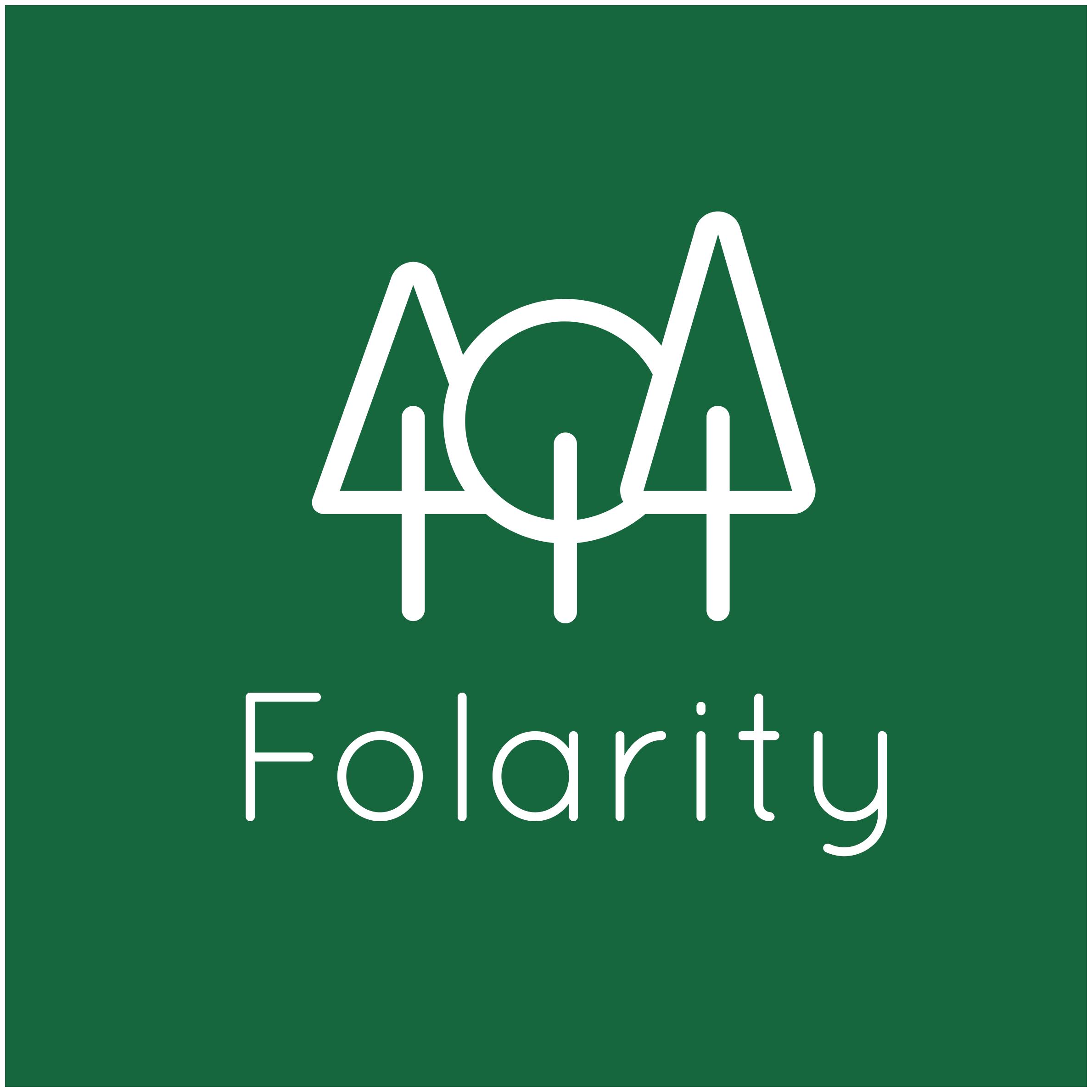 Folarity Company Logo
