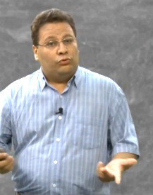 Marcelo Montaño