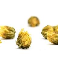 Dried Chrysanthemum Buds (Tai Ju) Herbal Tea from Teavivre