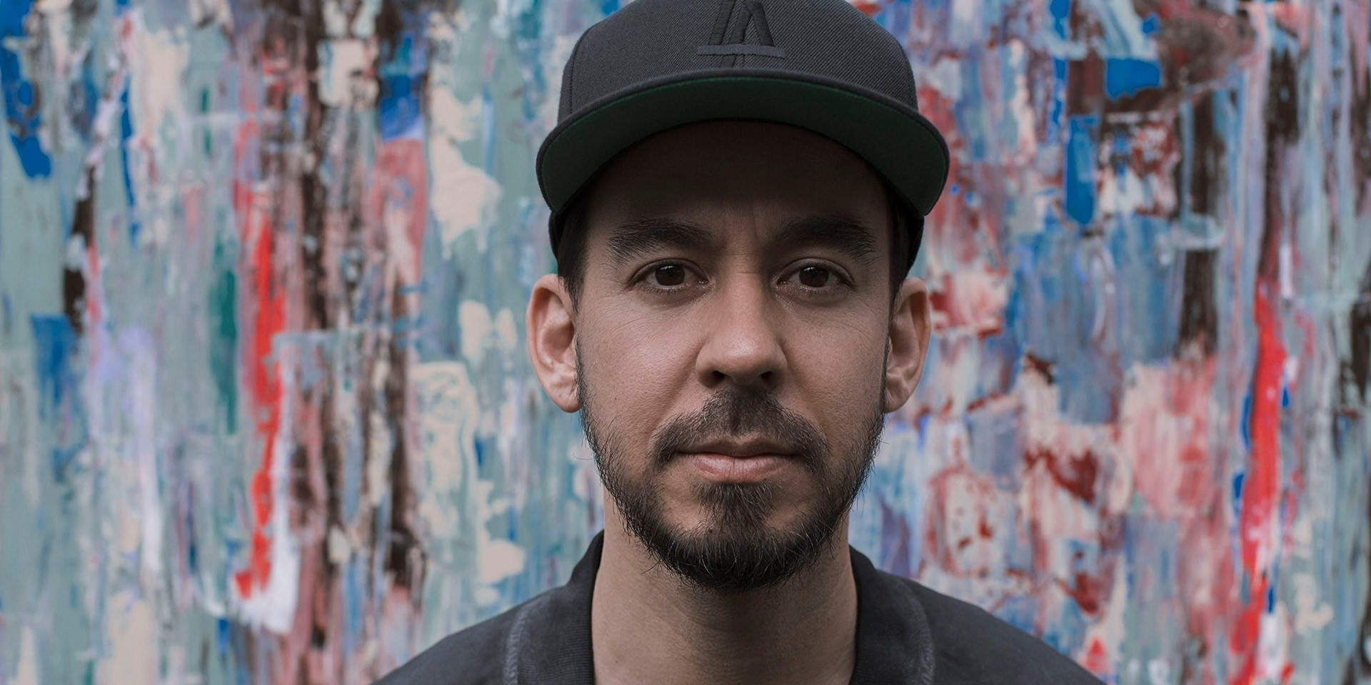 Mike Shinoda includes Asia shows on Post Traumatic Tour