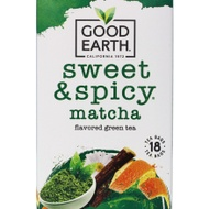 Matcha Maker from Good Earth