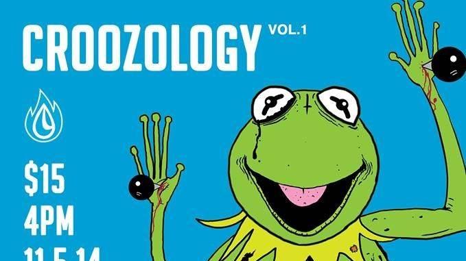 Croozology Vol. 1