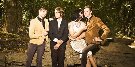 STRFKR denied entry into Singapore, show cancelled