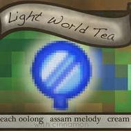 Light World from Adagio Teas Custom Blends