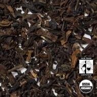 Organic Decaf Earl Grey Black Tea from Arbor Teas