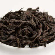 Da Hong Pao (2015) from Old Ways Tea